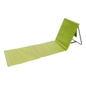 כיסא ים ירוק